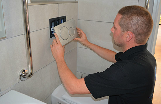 HEATING & PLUMBING INSTALLATIONS