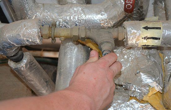 HEATING & PLUMBING SERVICES & REPAIRS